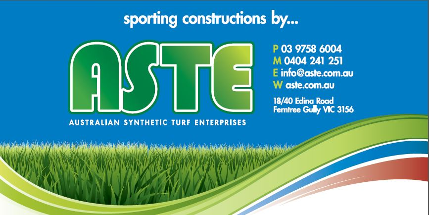 Australian Synthetic Turf