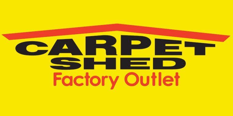 Carpet Shed