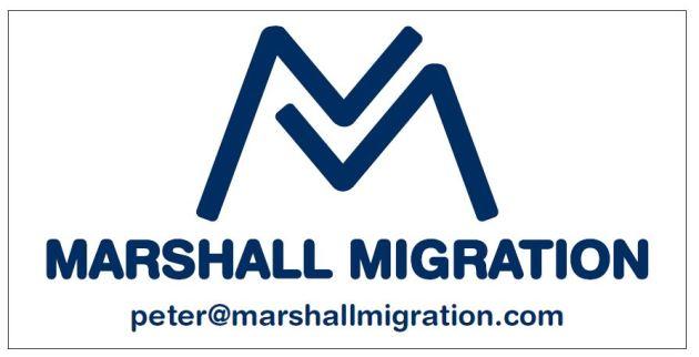 Marshall Migration