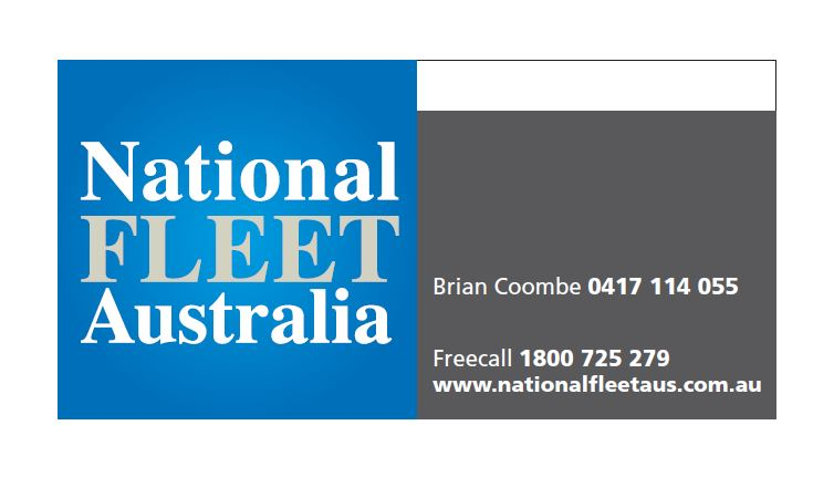 National Fleet Australia