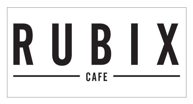 Rubix Cafe