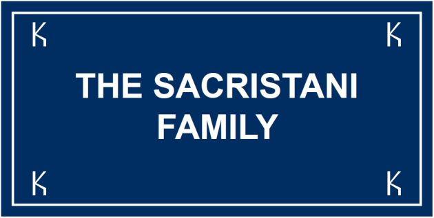 Sacristani Family