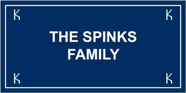 Spinks Family