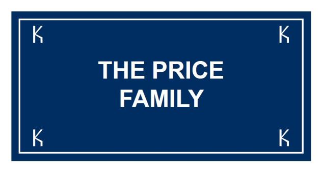 The Price Family