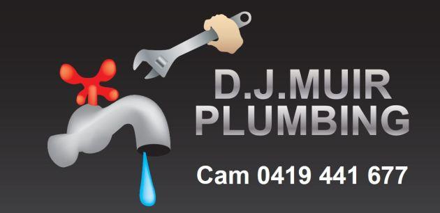 D J Plumbing