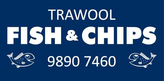Trawool Fish and Chips