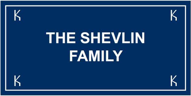 Shevlin Family