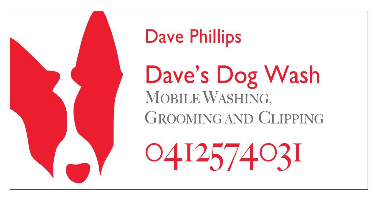 Dave's Dog Wash