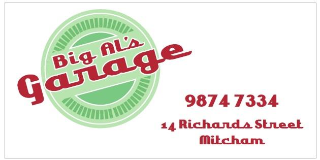 Big Al Garage