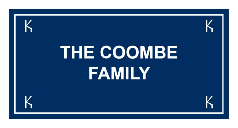 Coombe Family