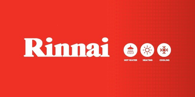 Rinnai Logo