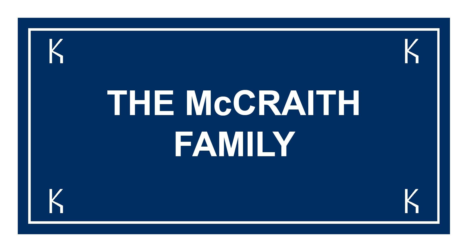 McCraith
