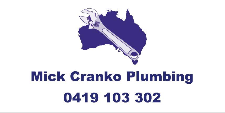 Cranko plumbing