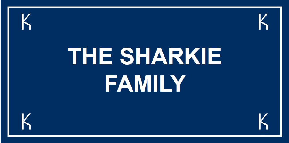 Sharkiefamily