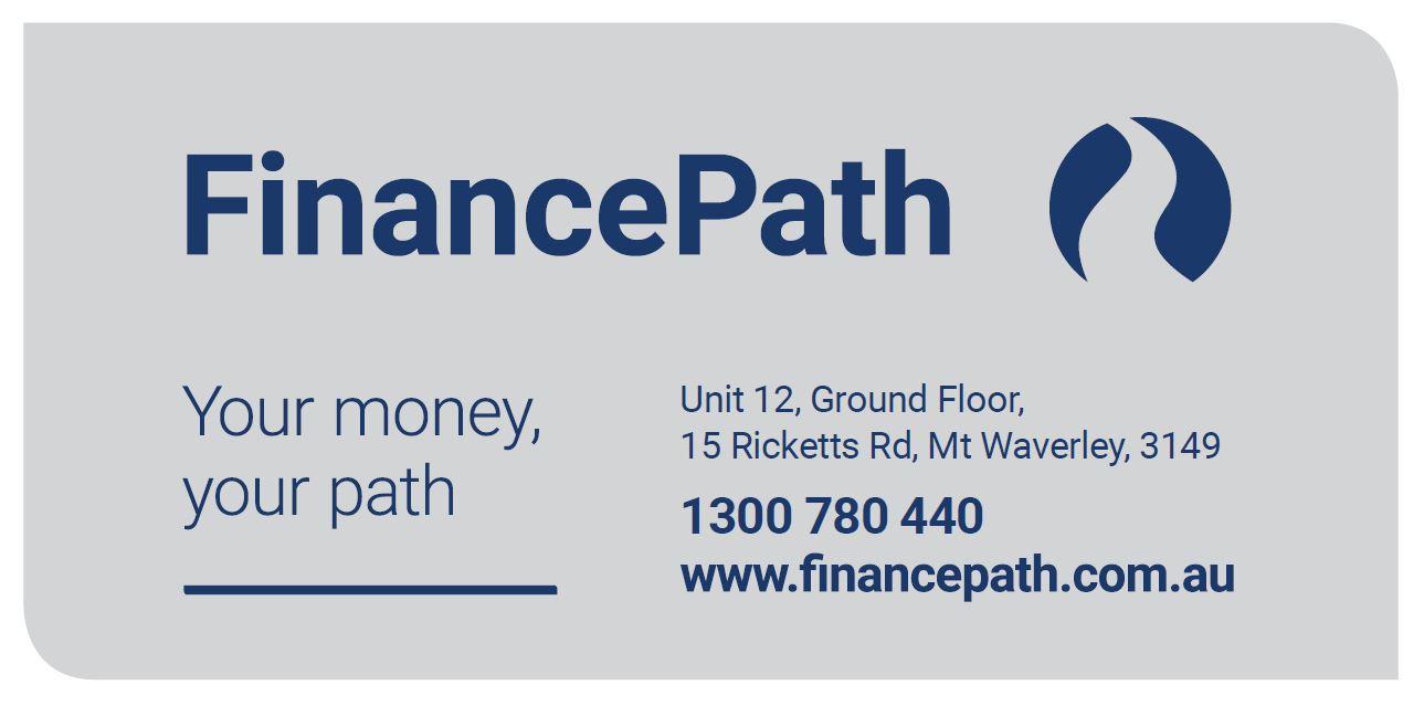 Finance Path