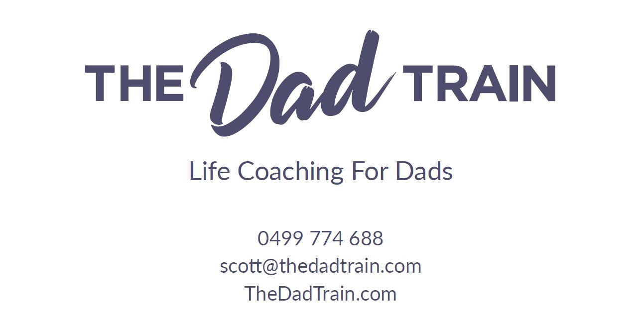 The Dad Train